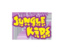 Jungle Kids Desierto