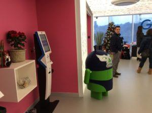 CDMX oficinas google