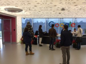 nueva oficina google MX