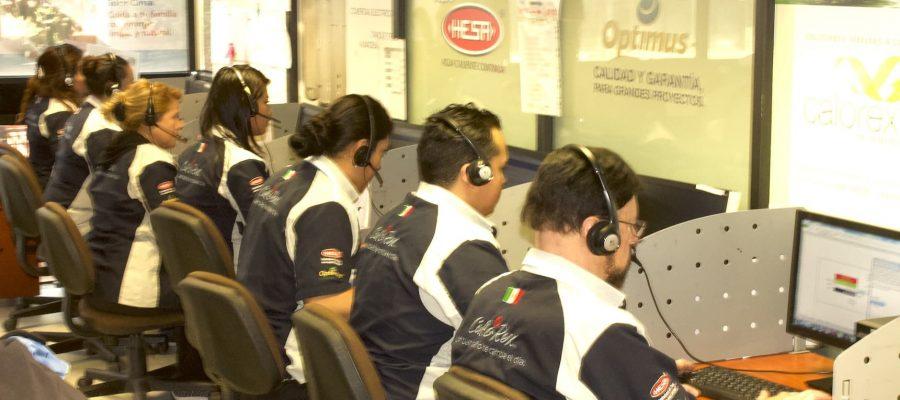 CallCenter en México