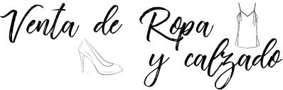 Venta de ropa y calzado en hidalgo