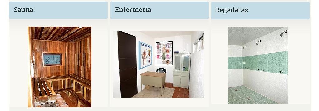 Clinica de Rehabilitación Para Drogadictos