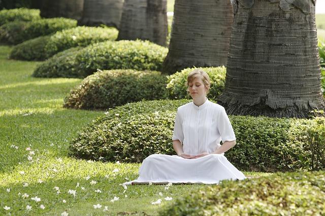 Yoga, Retiro Espiritual