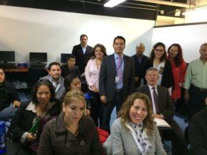 Cursos de liderazgo, cursos de capacitación CDMX, Cursos de Recursos Humano