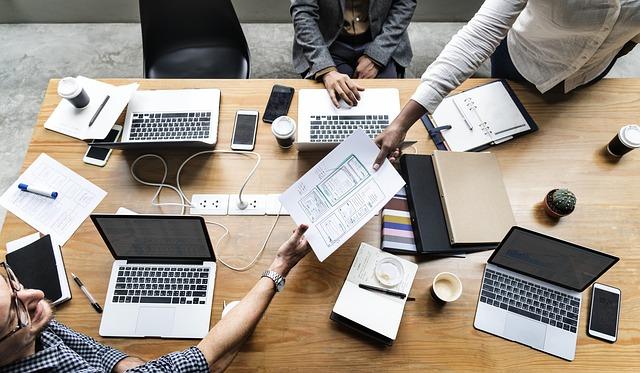 como mejorar la productividad de mi empresa