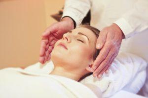 Terapia de Sanación│Terapia de Reiki