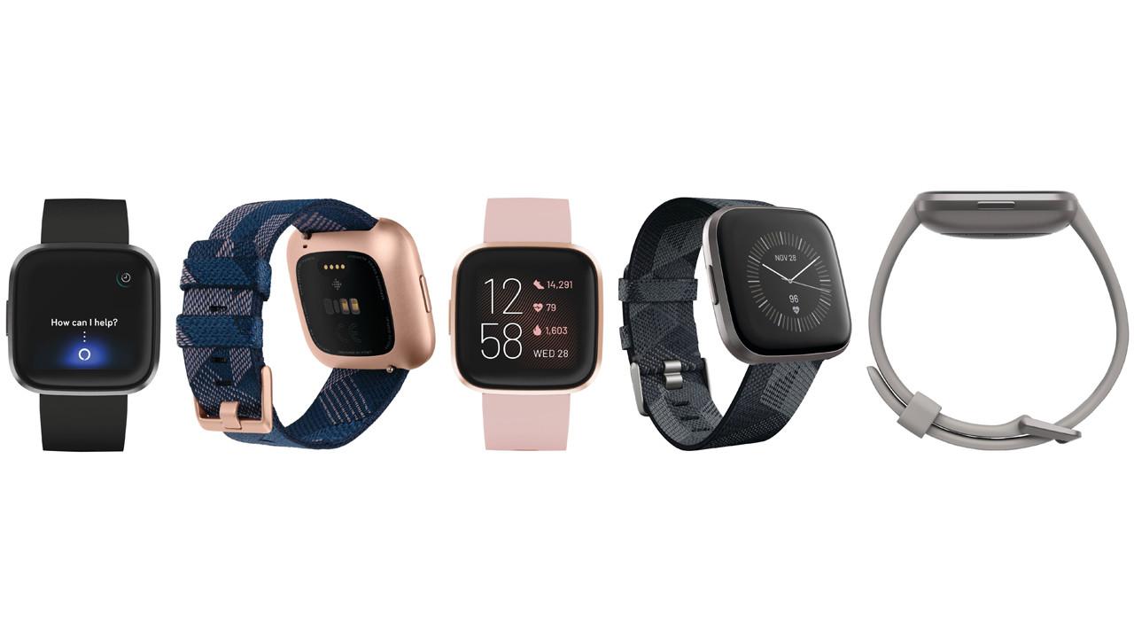 Versa 2 El nuevo Smartwatch de Fitbit