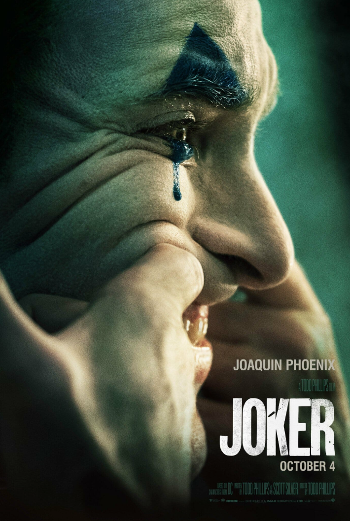 Llego el nuevo Trailer de «Joker»
