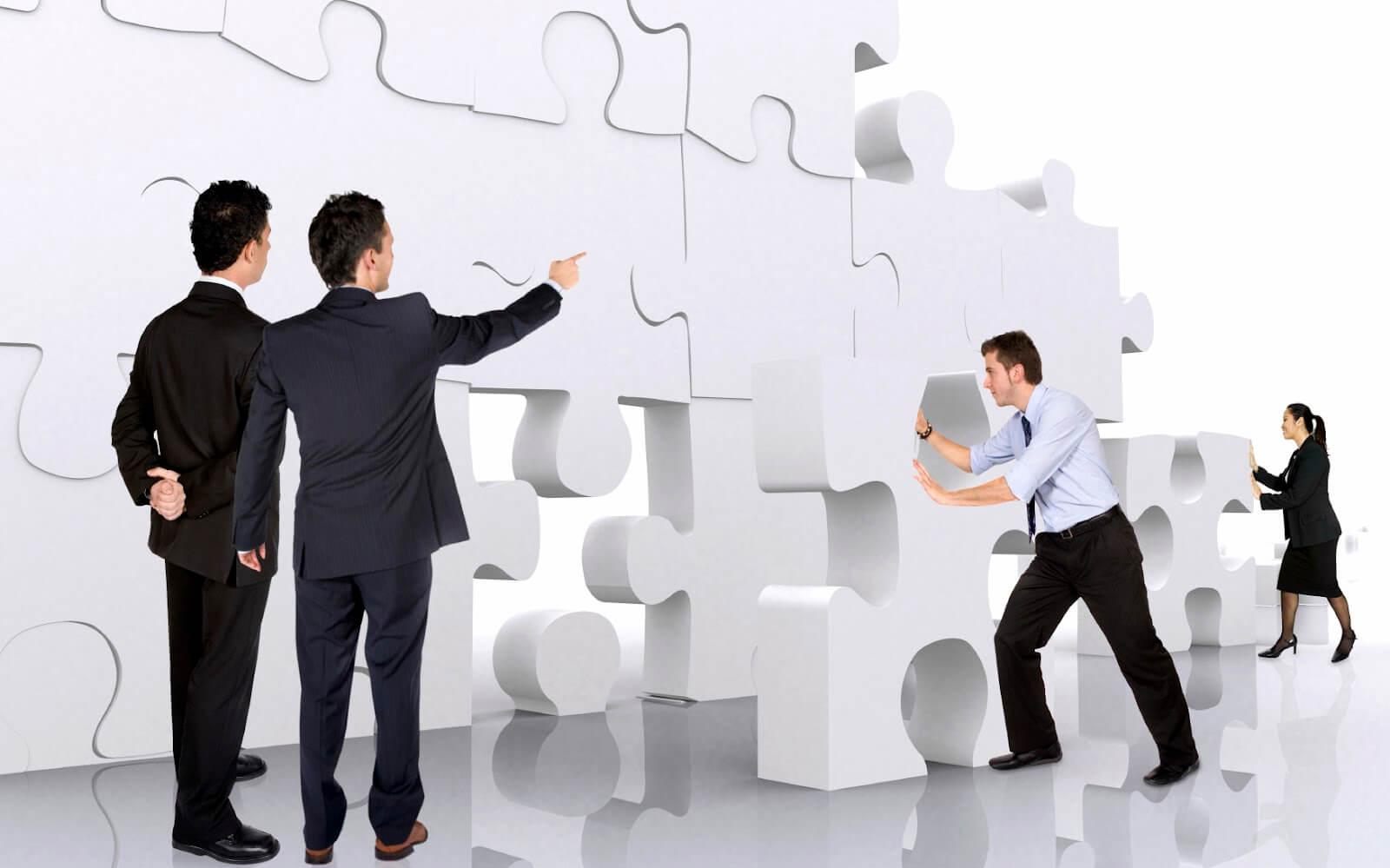 Buffet de abogados | Coaching empresariales
