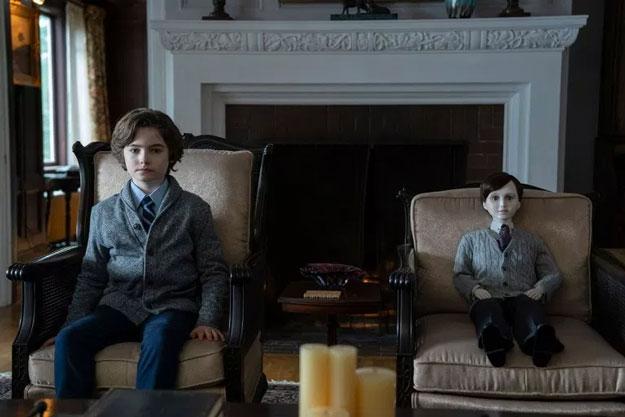 Brahms: The Boy ll Trailer