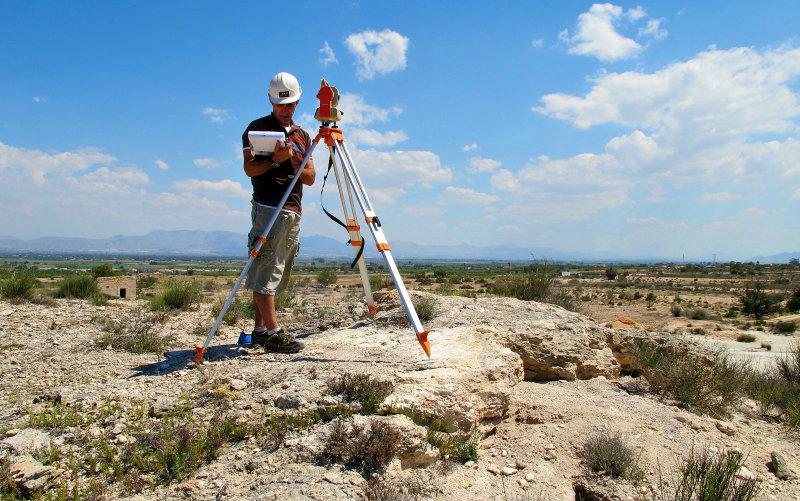 Servicios de topografía | Topografo tulum